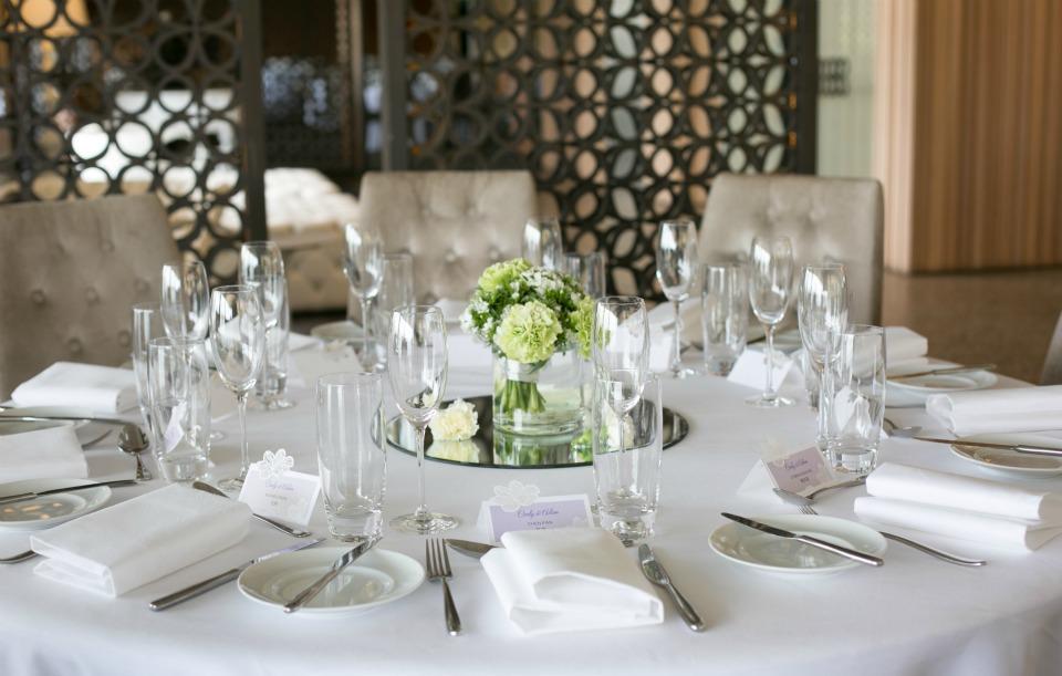 Gala Dinner Venues Sydney Gpg