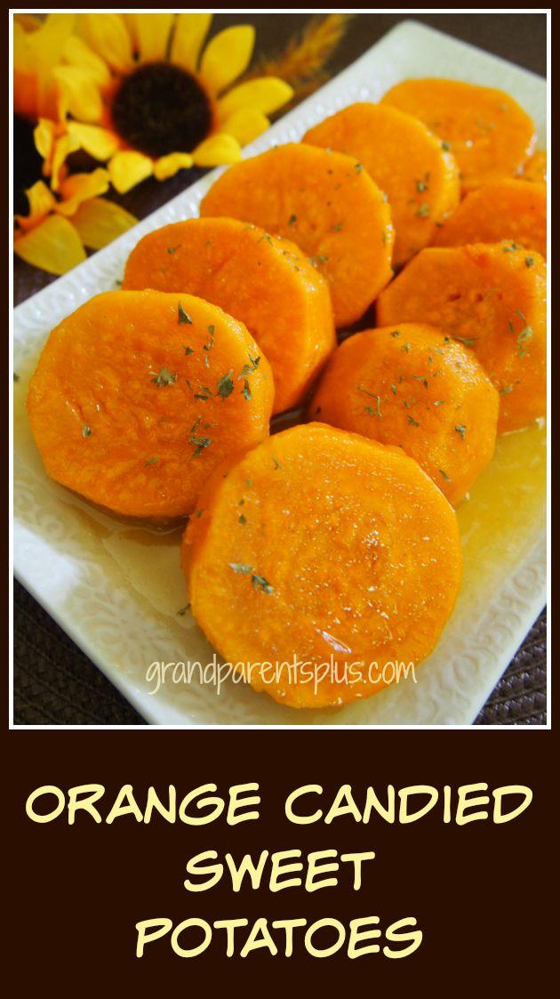 10 Tasty Ideas For Sweet Potatoes