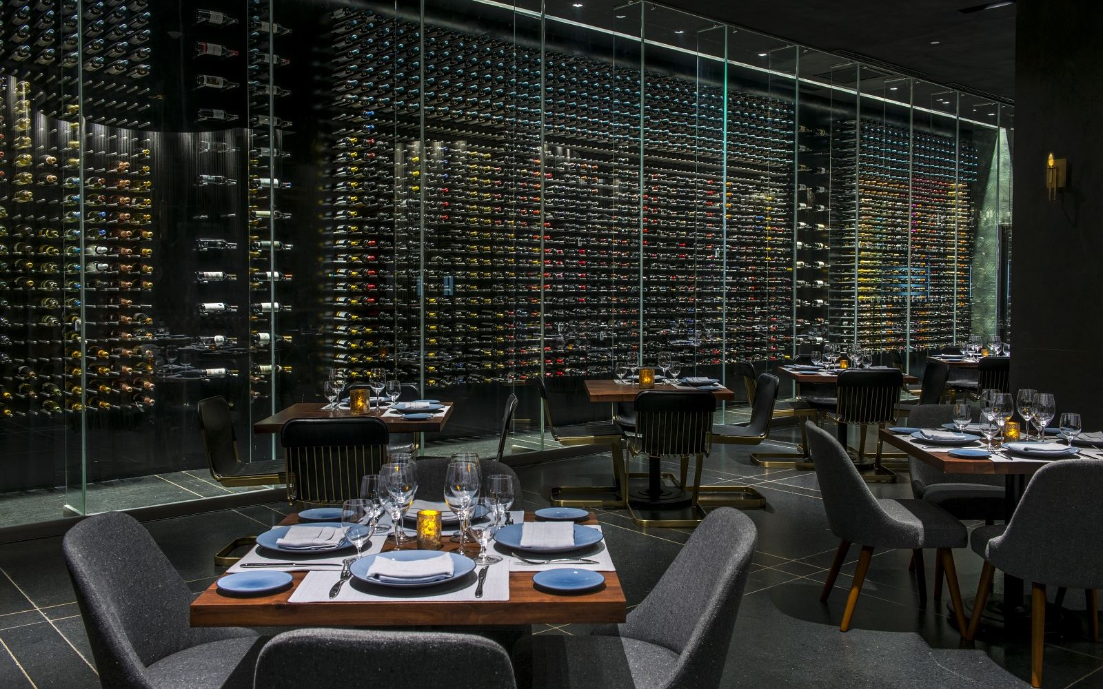 Cucina And Co Grand Central Station Artisan Inspired Mexico Restaurants Velas Resorts