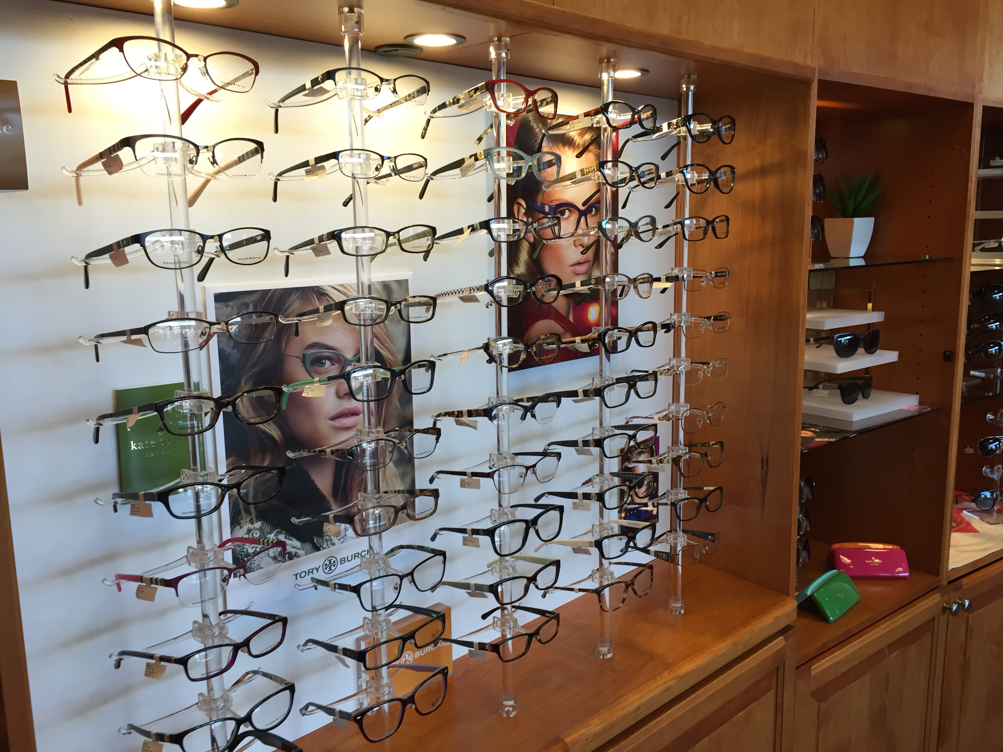 Eyewear for Every Budget — Grand Vision Optometry - Eye Doctor San ...