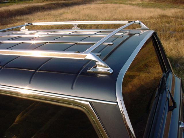 Jeep Grand Wagoneers Full Professional Ground Up
