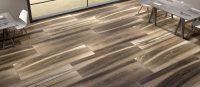 Ceramic and Granite Tiles from Cerdomus Imitates Wooden ...