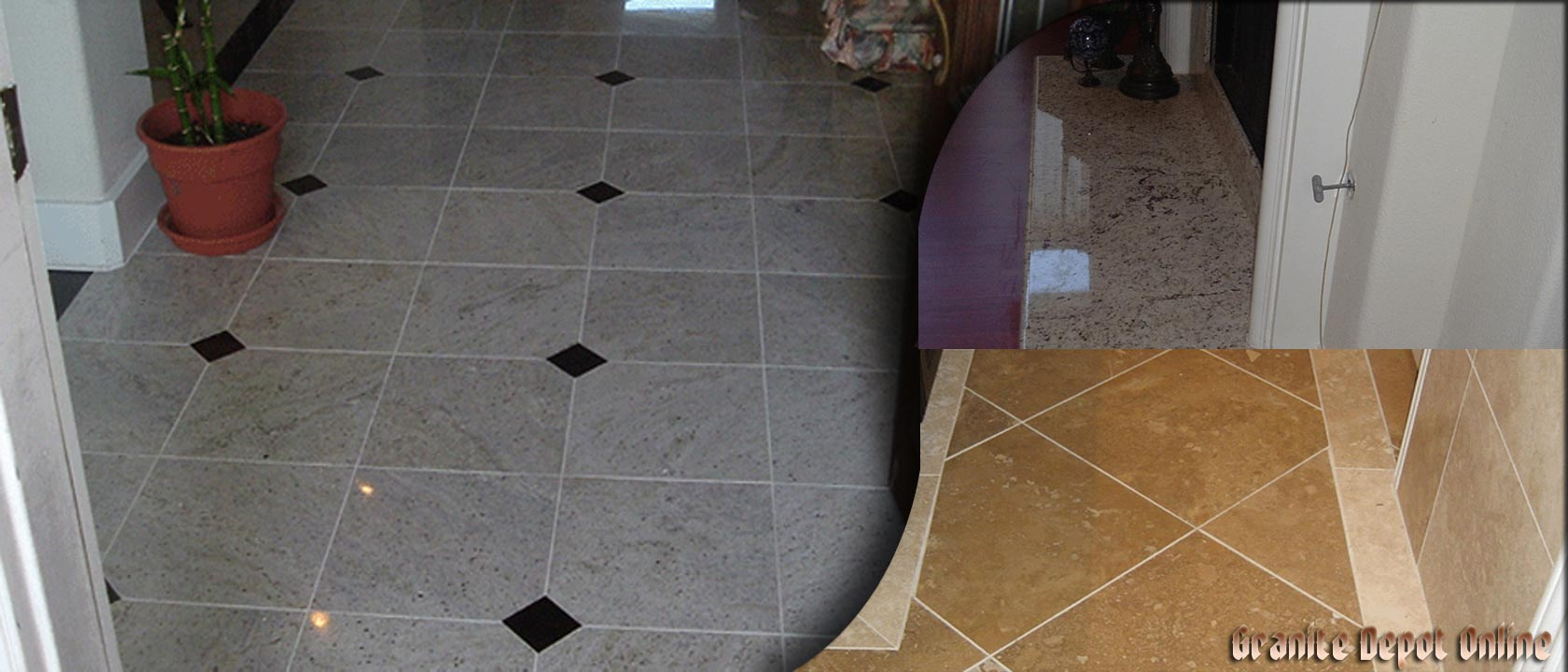 Granite Depot Online