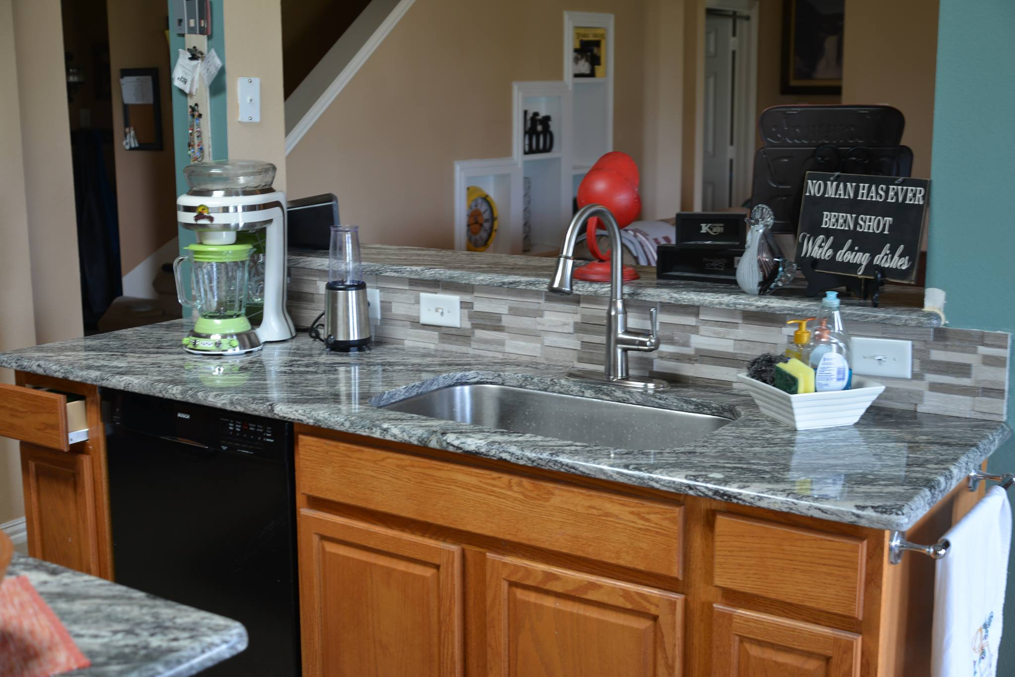 Standard Granite Countertop Thickness Thickness Of Granite Countertops Arnhistoria
