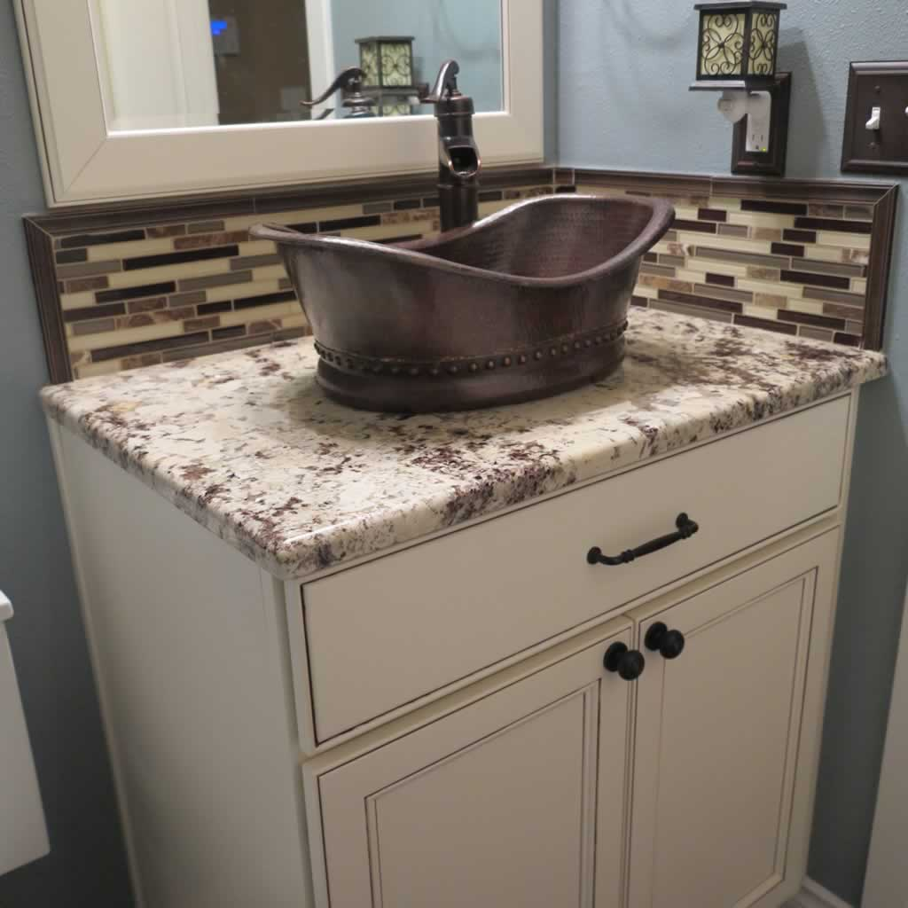 Best Countertops For Bathrooms Granite Bathroom Vanity Black Granite Bathroom Vanity