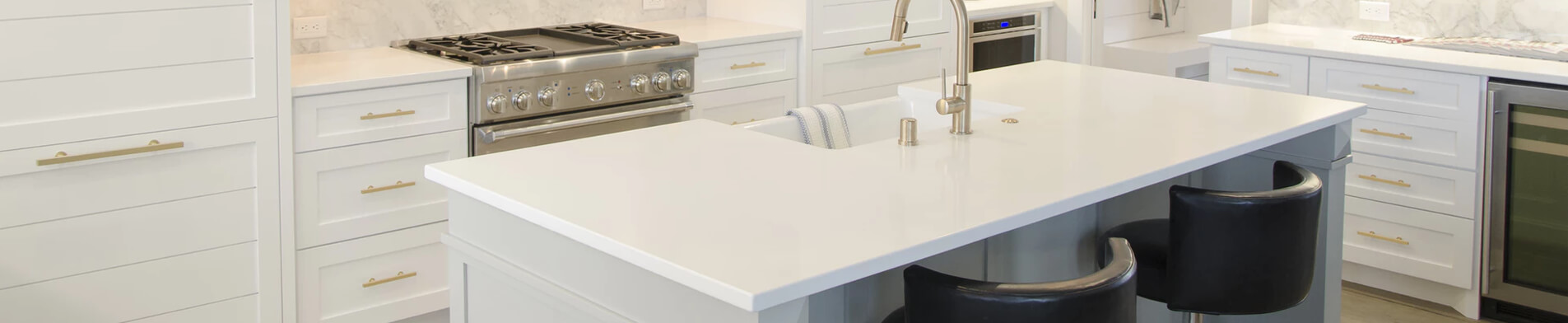 How To Care For Granite Countertops Granite Shop