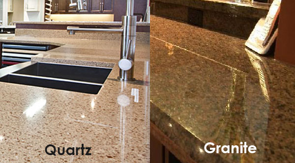 Granite vs. Quartz: Which is Best for Your Kitchen ...