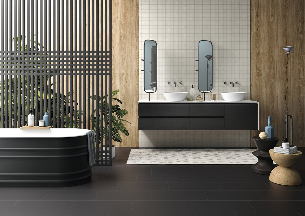 Bagno Tiles Porcelain Tiles Uni Color
