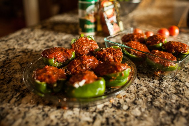 SP || STUFFED BELL PEPPERS-1