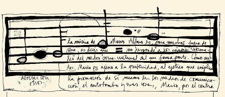 Lecturas para músicos