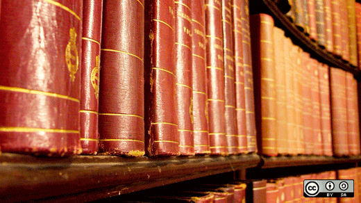 Law.Gov -- opening up primary legal materials CC BY OpenSource.com