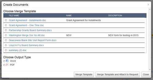 FoundantGLM pricing estimate Foundant for GrantMakers