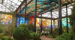 jardin botanico toluca
