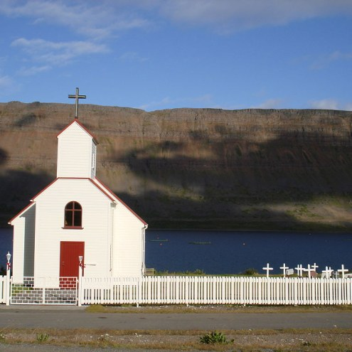 666 Registered Members Of The Jehovah's Witnesses In Iceland