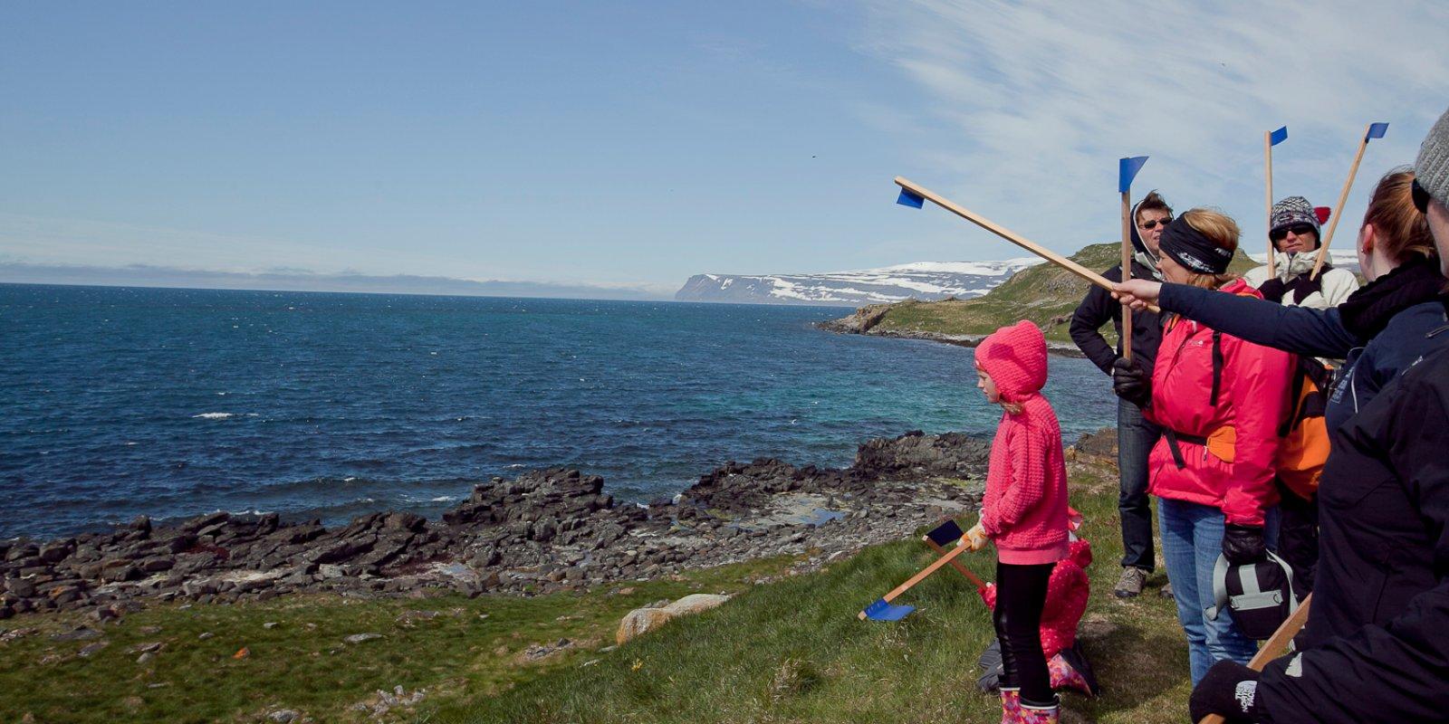 Ísafjörður, City Of Mystery