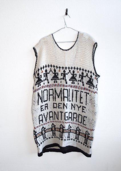 arnfinnur-amazeen-normality-is-the-new-avantgarde-2010