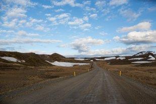 Mountain Road No 54