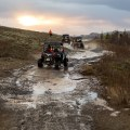 Buggy Adventures: Muddy Wheels And Grins