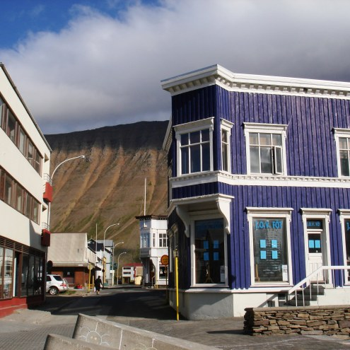 Westfjords Aiming To Be Plastic Bag-Free In 2017
