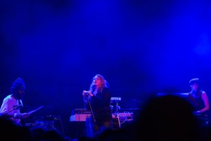 Kate Tempest at Gamla Bíó