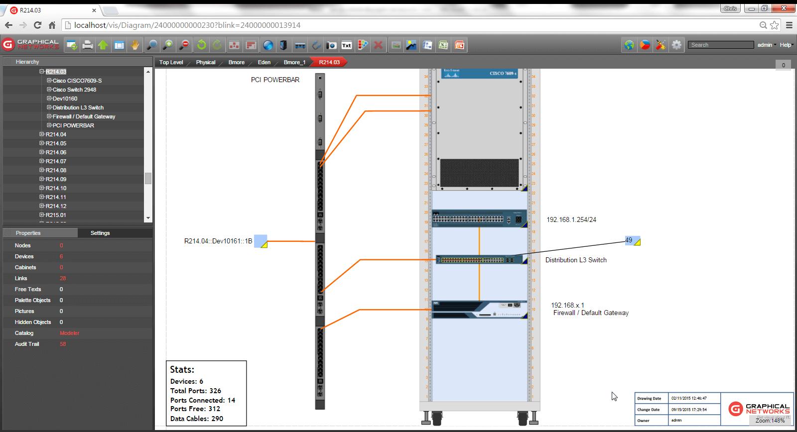 wire diagram software