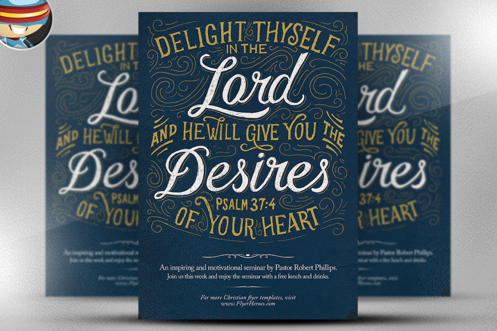 25+ Church Flyer Templates for Events Download- Graphic Cloud
