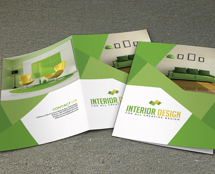 15+ Eye Catching Event Brochure Template PSD  InDesign - Graphic Cloud