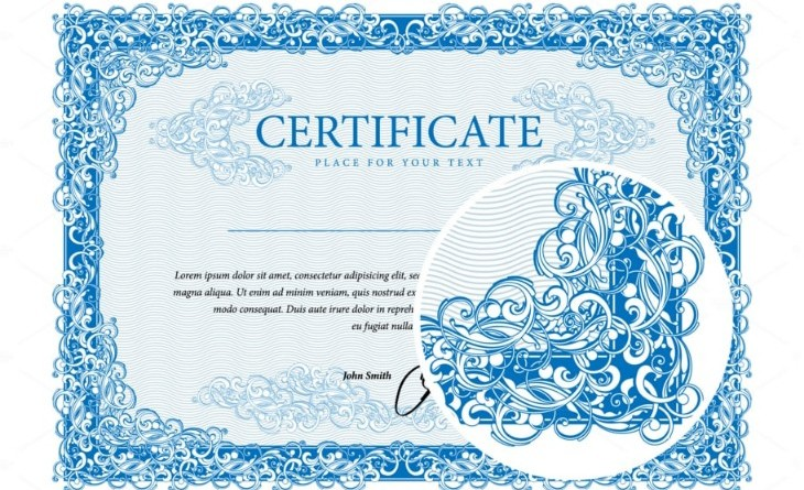 Share Certificate Template. Stock Certificate Designs,Goes