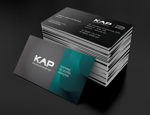 Hire Card Professional Business Cards Design | Design | Graphic