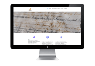 Manukau Westmere Freemasons Lodge (Web Design)