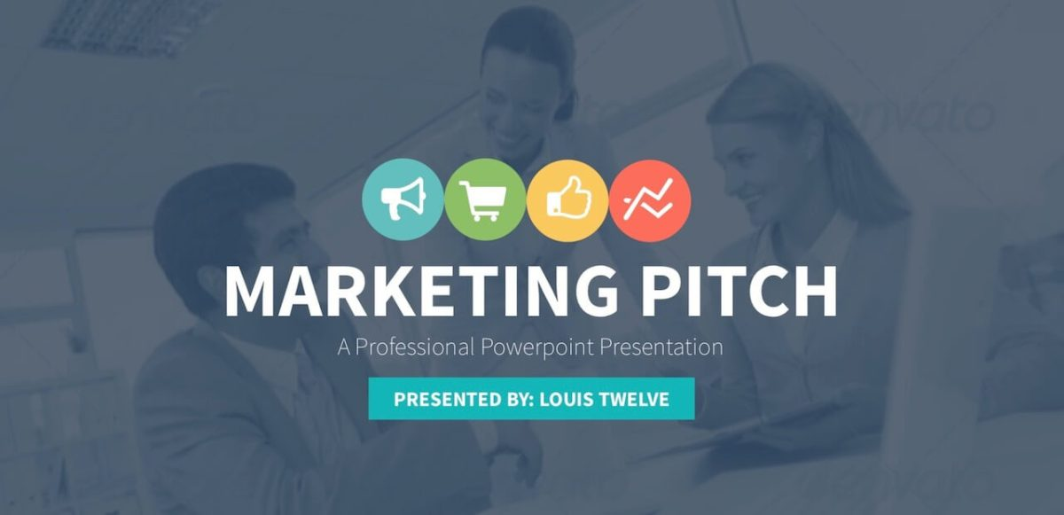 Pitch Deck Examples from successful startups  Slidebean