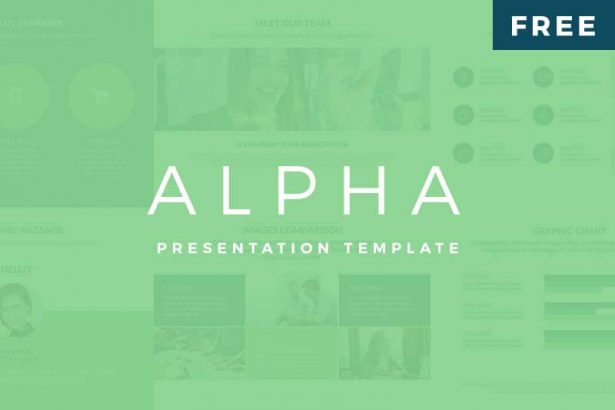 Free and Premium Professional Keynote Templates