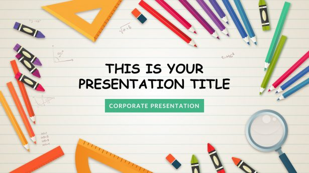 kids Archives - Graphicpanda - theme powerpoint for kids