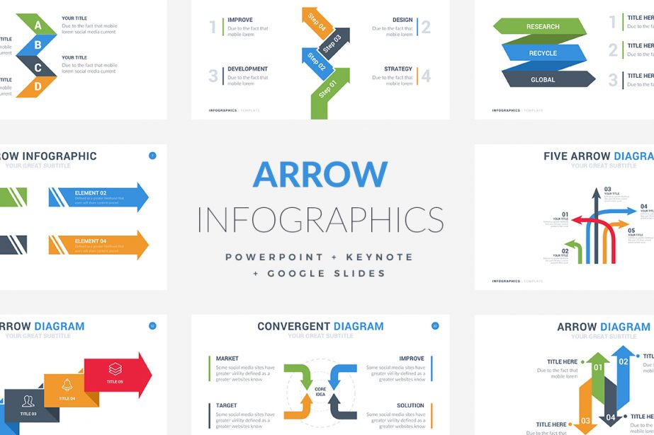 Download Free and Professional Infographic Templates for Presentations - powerpoint infographic template