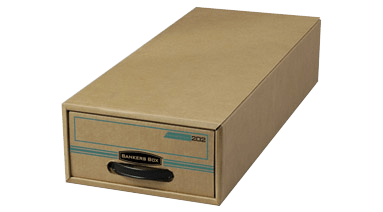 Bankers Boxr Earth Series Stor Drawerr Storage Drawer