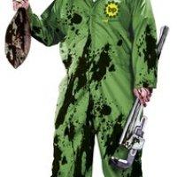 This Halloween, Beware The BP Stalker