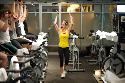 Turning Gyms Into Lifestyle Brands - NYTimes.com