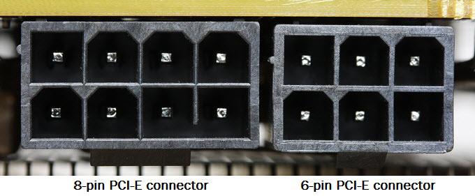 Pcie 8 Pin Wiring Diagram Wiring Diagram