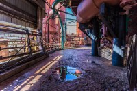 Hands-On History: Sloss Furnaces | Grasping for Objectivity