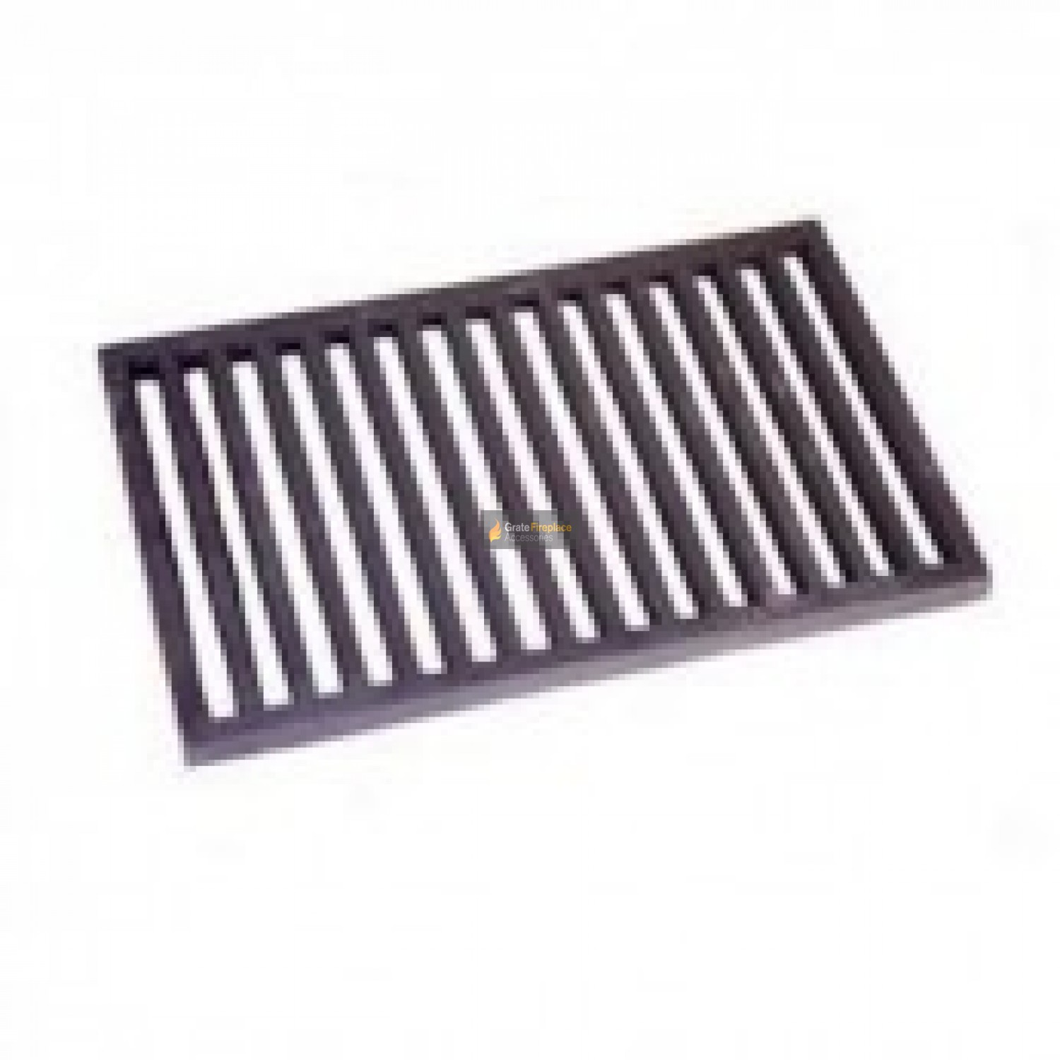 18 Inch Fireplace Grate 18 Inch Spanish Valencia Dog Basket Fire Grate Flat Cast Iron