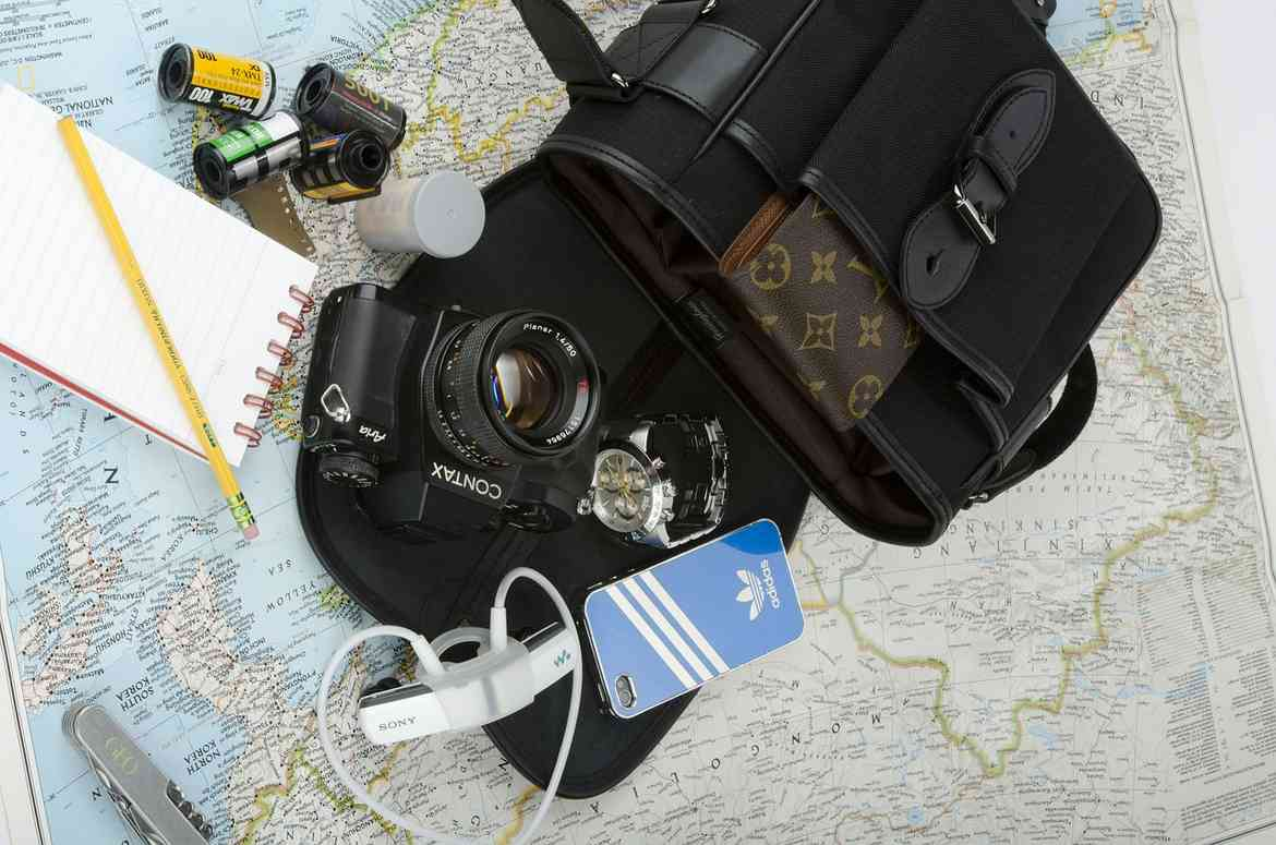 2018 Travel Gear Our Favorite Travel Gear For All Types Of Travel Grateful