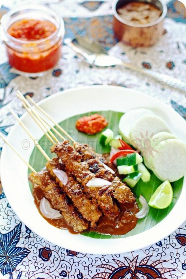 Sate-Ayam-Madura
