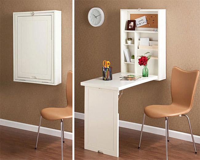 small-spaces-fold-down-table
