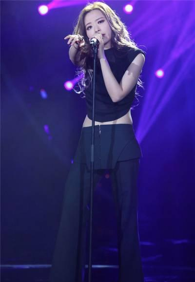 I Am A Singer Season 3 Round 2: Jane Zhang