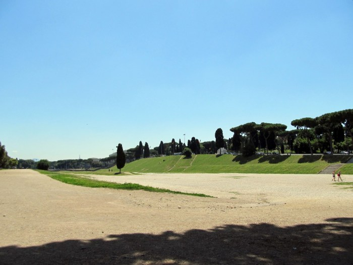 Circus Maximus (Photo: daryl_mitchell on Flickr)