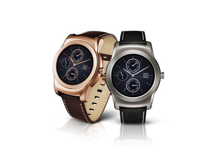 LG Watch Urbane (photo: LG)