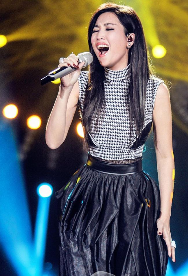 A-Lin 黄丽玲 - I Am A Singer 3