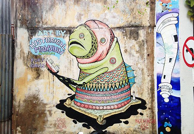 grafiti-fort-galle