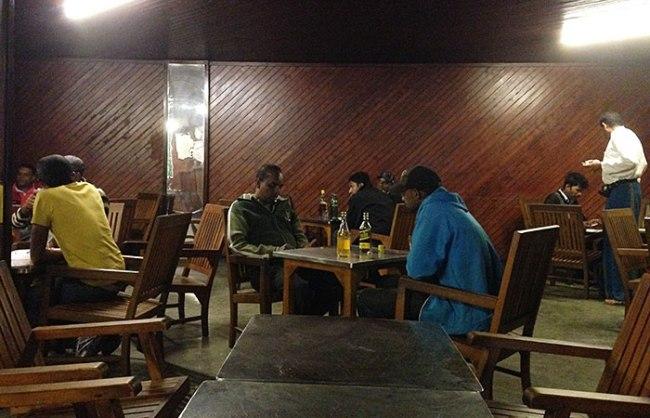 Sri Lanka Public Bar