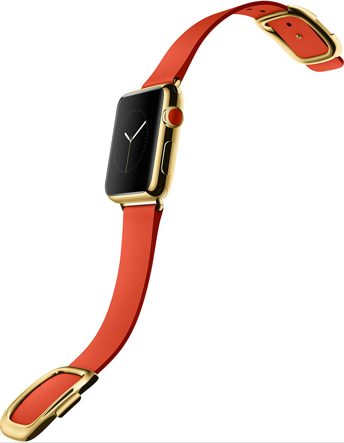 Apple Watch Edition series